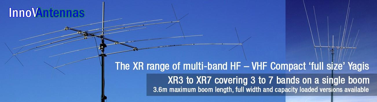 XR-slider